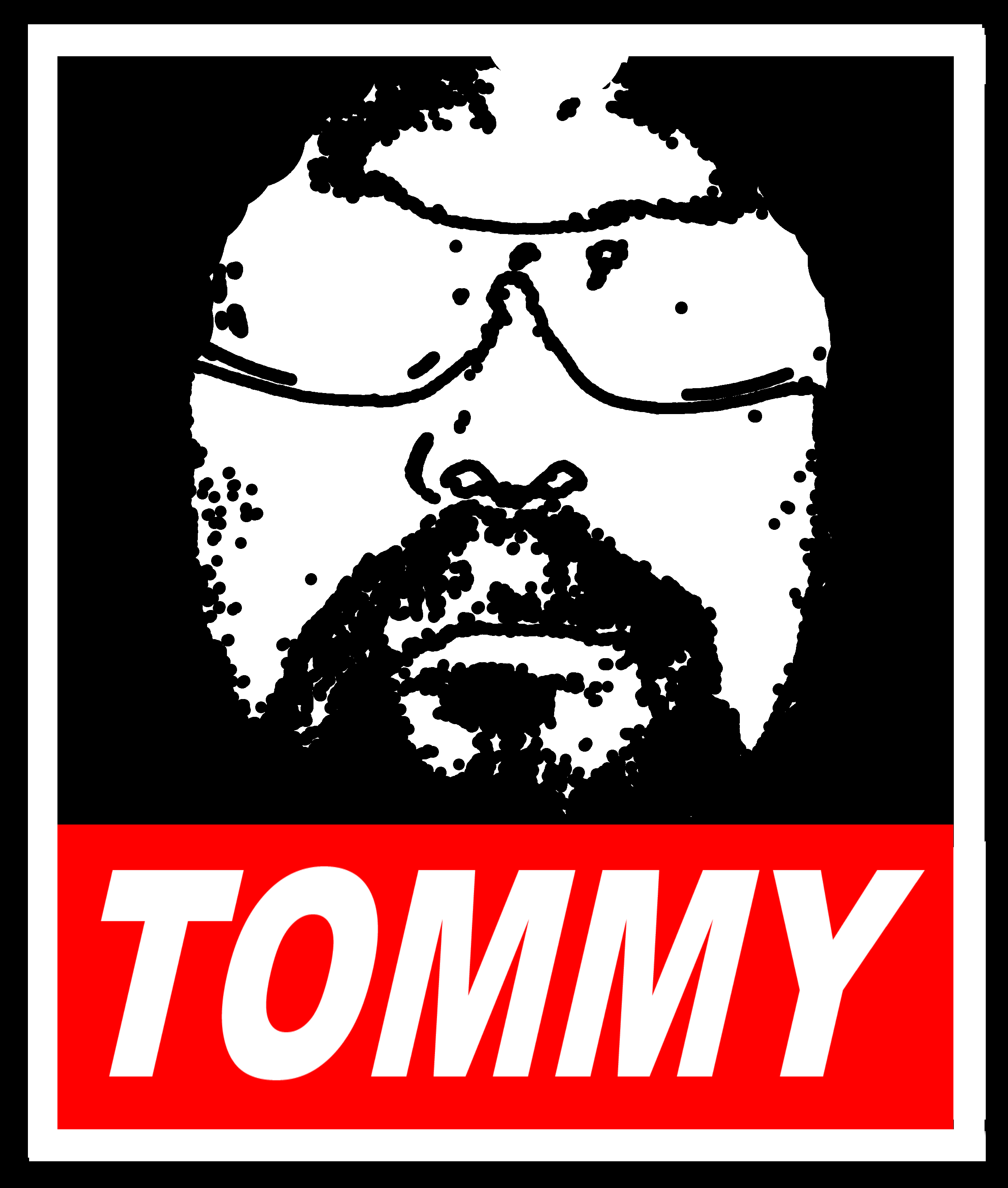 TZ OBEY Tommy